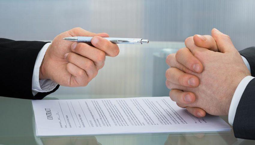 Contratti di rete e mantenimento dei livelli occupazionali